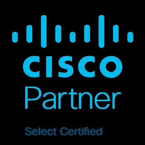 Cisco Select Partner in Oxford