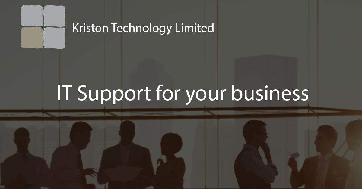 IT Support in Oxford